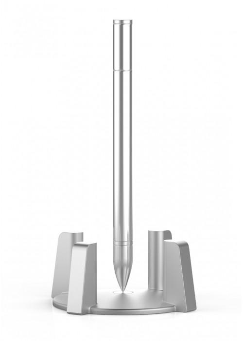 Titanium Shining Silver